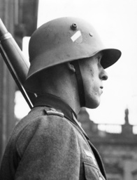 Soldier of the Armed Forces, 1936