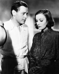 THE PAINTED VEIL, from left: Herbert Marshall, Greta Garbo, 1934