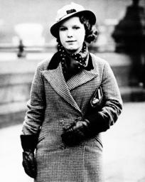Vera Shelton