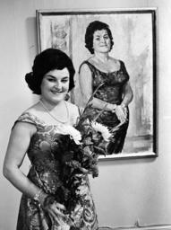 BIRGIT NILSSON 1963