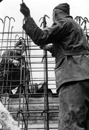 II. WK - Organisation Todt 1942