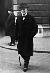 Lord Walter Runciman, 1932