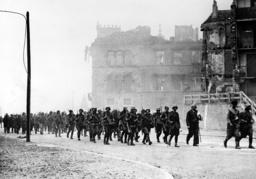 Spanish Civil War 1936
