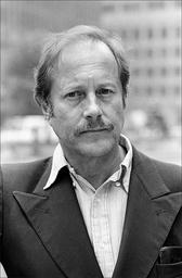 Director Nicolas Roeg