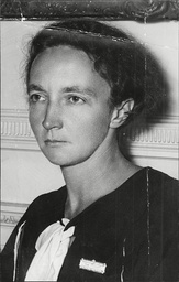 Irene Joliot Curie Daughter Of Marie Curie Iriine Joliot-curie (12 September 1897 Oo 17 March 1956) Was A French Scientist The Daughter Of Marie Sk?odowska-curie And Pierre Curie And The Wife Of Frccdccric Joliot-curie. Jointly With Her Husband Jolio