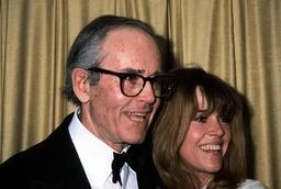 HENRY FONDA WITH JANE