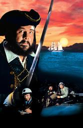 1968 - Blackbeard's Ghost - Movie Set
