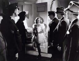 The Mad Miss Manton - 1938