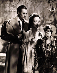 The Adventures Of Marco Polo - 1937