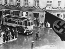 Volksabstimmung 10.4.1938/Wahlpropaganda - Referendum/10.4.1938/Election propaganda -
