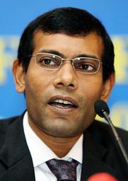INDIA-MALDIVES-DIPLOMACY