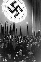 Reichsparteitag/DAF Jahrestag/Luitpoldh. - Reich party rally/DAF anniv./Luitpoldha. -