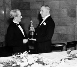 D.W. Griffith Oscar