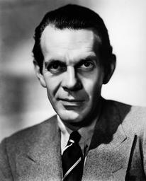 Raymond Massey - 1938