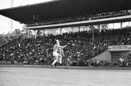 German Soccer - Season 1963-1964 - Karlsruher SC - Meidericher SV 1-4