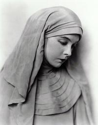 The White Sister - 1923