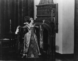 In The Palace Of The King - 1923