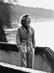 Lilian Harvey, 1936