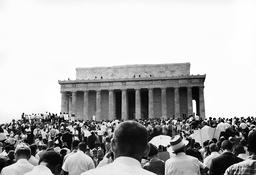 WASHINGTON MARCHES HISTORY 1