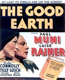 The Good Earth - 1937