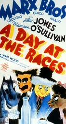 A Day At The Races - 1937