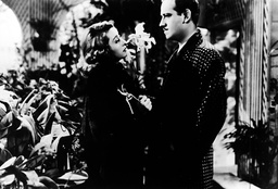 1939 - Good Girls Go to Paris - Movie Set