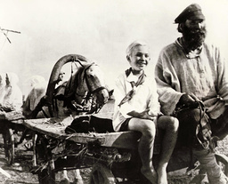 Bezhin Meadow - 1937