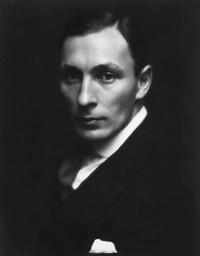 Lionel Atwill - 1923