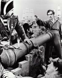 The Buccaneer - 1937