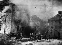 Einnahme v.Königsberg/Sowjetsoldaten... - WWII / Capture of Koenigsberg / Red Army -