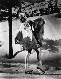Sonja Henie - 1937
