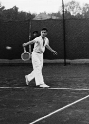 Berlin, jüd. Tennismeisterschaft / 1936 - Berlin, Jewish tennis tournament / 1936 -