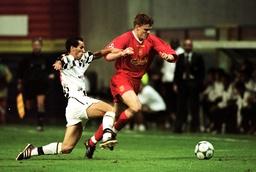Soccer - UEFA Champions League - Group B - Boavista v Liverpool