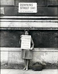 Activist / Protest / Riot / Strikes