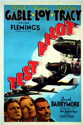Test Pilot - 1938