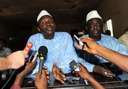 GUINEA-POLITICS-COUP-GOVERNMENT