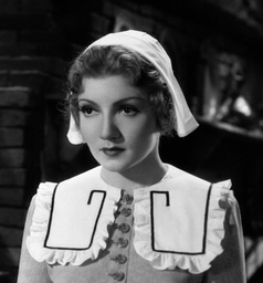 Maid Of Salem - 1937