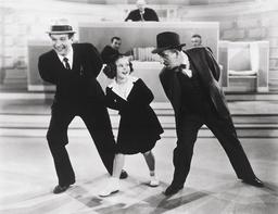 Little Miss Broadway - 1938