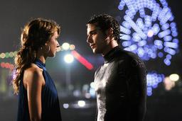90210, Shenae Grimes, Dustin Milligan, 'We're Not In Kansas Anymore', (Season 1, September 2, 2008),