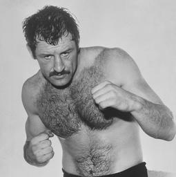 Paul Sykes - 1979