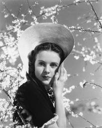 Deanna Durbin - 1937