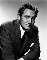 Spencer Tracy (c1938)