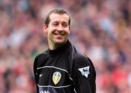 Soccer - FA Barclaycard Premiership - Liverpool v Leeds