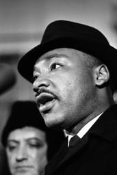 Martin Luther King, Jr,