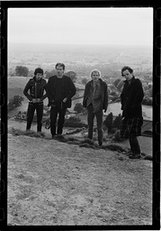 Glastonbury 1979