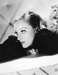 Joan Crawford - 1938