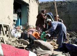 RESIDENTS OF KABUL