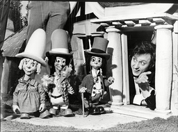 Ken Dodd And The Diddy Men
