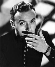 Charles Boyer - 1938