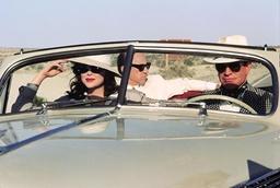 1991 - Bugsy - Movie Set